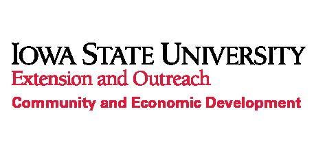 ISU Extension Community and Economic Development Extension (CED)