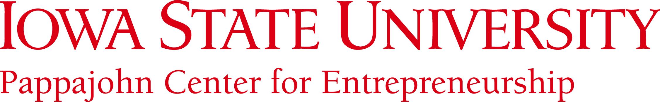 ISU Pappajohn Center for Entrepreneurship