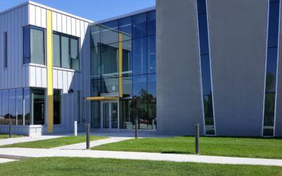 ISU Research Park receives $1.7 million grant