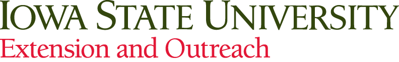 Iowa State University Extension and Outreach- Farm, Food and Enterprise Development