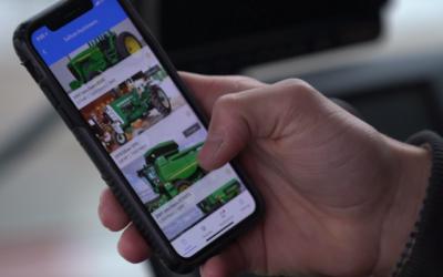 Tractor Zoom raises new round