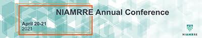 2021 NIAMRRE Annual Conference
